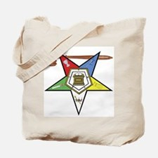 OES Past Worthy Matron Tote Bag