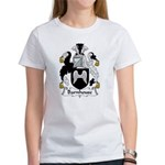 Barnhouse Family Crest Women's T-Shirt