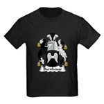 Barnhouse Family Crest Kids Dark T-Shirt