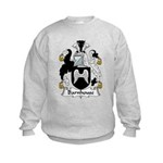 Barnhouse Family Crest Kids Sweatshirt