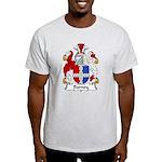 Barney Family Crest Light T-Shirt