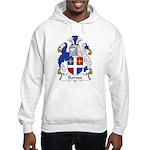 Barnes Family Crest Hooded Sweatshirt