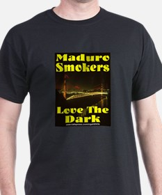Maduro Smokers Cigar T-Shirt