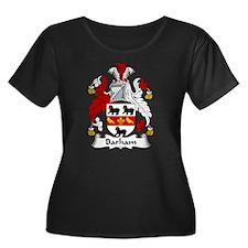 Barham Family Crest T