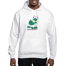 Get Well Humor Gifts Hoodie Sweatshirt