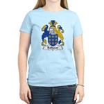 Baltazar Family Crest  Women's Light T-Shirt