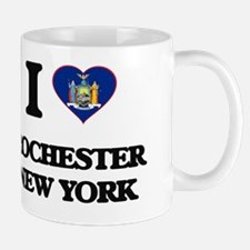 I love Rochester New York Mug