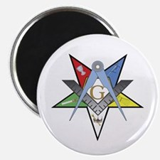 "OES Past Patron 2.25"" Magnet (10 pack)"