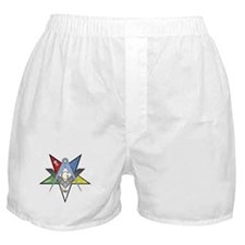 OES Past Patron Boxer Shorts