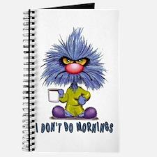 Zoink Morinings Journal