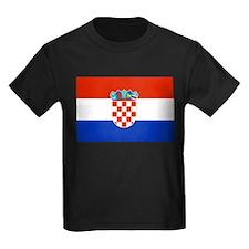 Croatian Flag T