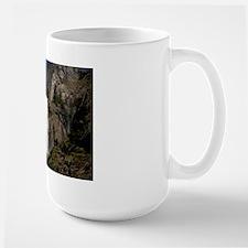 Vernal Falls - Large Mug