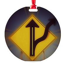 MGTOW Logo-5 Ornament