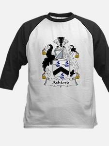 Ashford Family Crest Tee