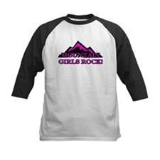 Mountain girls rock Tee