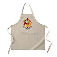 Ashbury Family Crest BBQ Apron