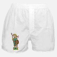 Lugh of the Long Arm Boxer Shorts