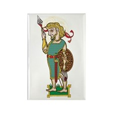 Lugh of the Long Arm Rectangle Magnet
