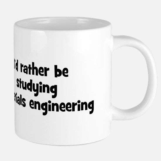 Study materials engineering Mugs