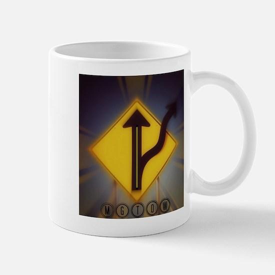 MGTOW Logo-5 Mugs
