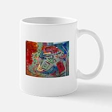 Which Way Now Mug Mugs
