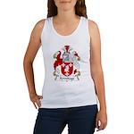 Armitage Family Crest Women's Tank Top