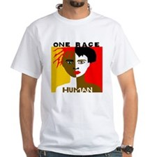 Anti-Racism T-Shirt in Shirt