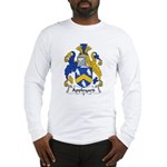 Appleyard Family Crest  Long Sleeve T-Shirt