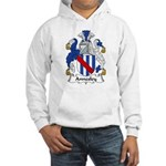 Annesley Family Crest Hooded Sweatshirt