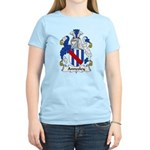 Annesley Family Crest Women's Light T-Shirt