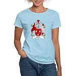 Anne Family Crest  Women's Light T-Shirt