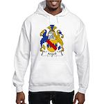Angell Family Crest Hooded Sweatshirt