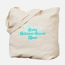 ARNG Mom Tote Bag