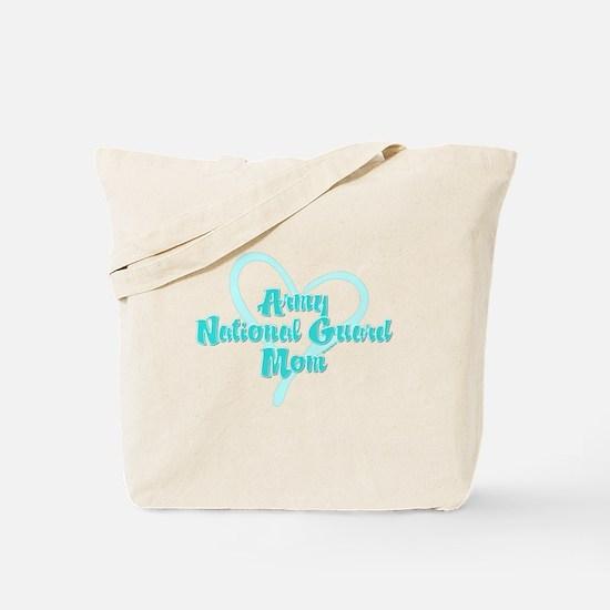 ARNG Mom Tote Bag