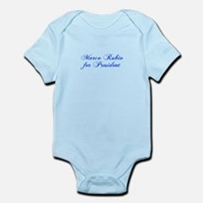 Marco Rubio for President-Cho blue 300 Body Suit