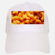 macaroni cheese Baseball Baseball Cap