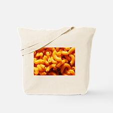 macaroni cheese Tote Bag