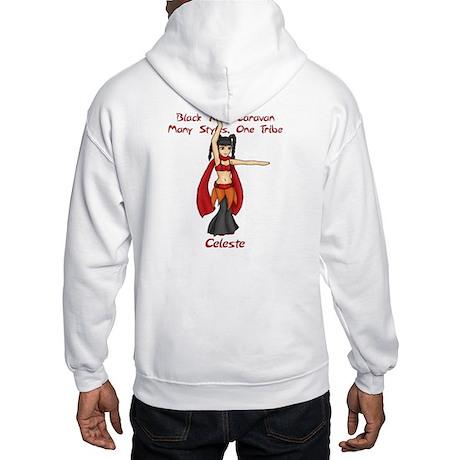 BRC One Tribe - Celeste Hooded Sweatshirt
