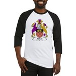 Alfred Family Crest Baseball Jersey