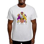 Alfred Family Crest Light T-Shirt
