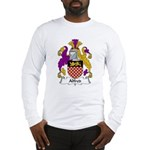 Alfred Family Crest Long Sleeve T-Shirt