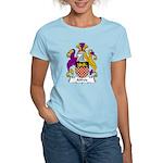 Alfred Family Crest Women's Light T-Shirt
