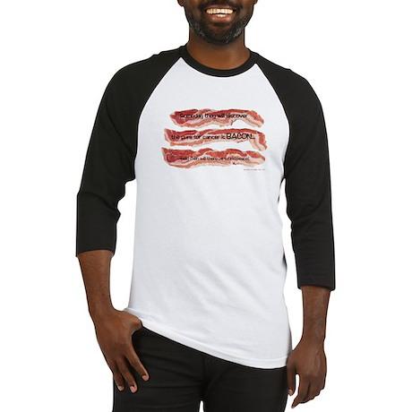 BaconWear Baseball Jersey