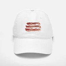 BaconWear Baseball Baseball Cap