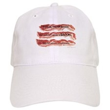 BaconWear Baseball Cap
