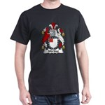 Aldridge Family Crest  Dark T-Shirt