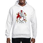Aldridge Family Crest Hooded Sweatshirt