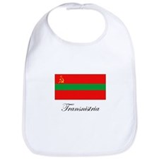 Transnistria - Flag Bib