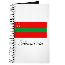 Transnistria - Flag Journal