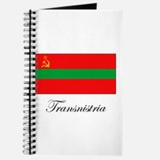 Transnistria - Flag Journal